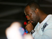 Wyclef Jean Stock Photography