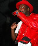 Wyclef Jean Fotos de Stock Royalty Free