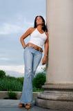 wyczucie mody fotografia royalty free