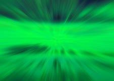 wydajna tło zieleń Obraz Stock