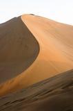 wydmowy piasek Zdjęcie Royalty Free