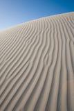 wydmowy piasek Fotografia Royalty Free