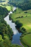 Wye valley - Symonds Yat Stock Images