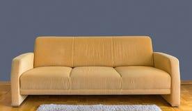 wygodna kanapa Zdjęcia Stock