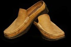 Wygodni buty Obrazy Stock