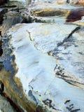 Wygryziony piaskowiec, Sydney schronienie, Australia Obrazy Royalty Free