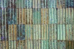 wykładać marmurem teksturę Zdjęcie Royalty Free