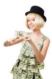 wykładowcy pieniądze kobiety potrzeby kobieta t zdjęcia royalty free