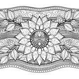 wykorzystanie projektu tła wektor kwiecisty twoje idealnie royalty ilustracja