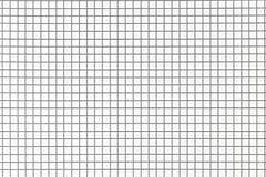 wykresu papier Obrazy Stock