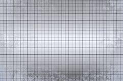 Wykresu papier Fotografia Stock