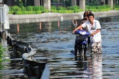 wylew Thailand Zdjęcia Royalty Free