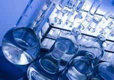 wymagania laboratoryjne Zdjęcie Royalty Free