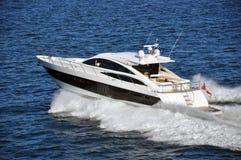 Wymarzona łódź fotografia stock