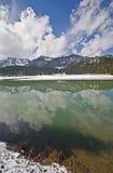 wymarzona góra Fotografia Stock