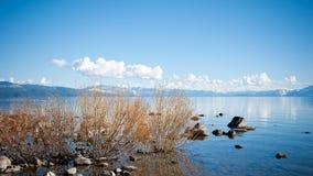 wymarzony jezioro Zdjęcia Royalty Free
