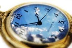 wymarzony zegarek obrazy stock