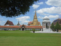 Wymierzony, Buddha Zdjęcia Stock