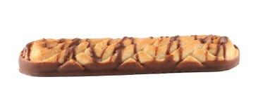 Wymokli czekoladowi ciastka Obraz Stock