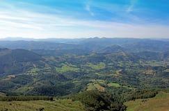 Wynagrodzenia Baskijscy Zdjęcie Stock