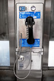Wynagrodzenie telefon w Miasto Nowy Jork zdjęcie royalty free