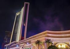 Wynn旅馆澳门 免版税库存照片