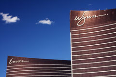 Wynn Encore Royalty Free Stock Image