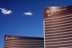 Wynn Encore royalty free stock image