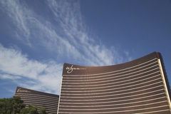 The Wynn and Encore  Hotel and Casino Stock Photos