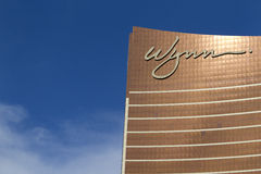 Wynn Hotel Stock Photography