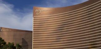 Wynn Hotel Stock Images