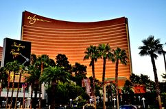 The Wynn Royalty Free Stock Image