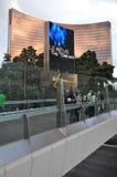 Wynn Hotel und Kasino in Las Vegas Lizenzfreie Stockfotografie