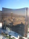 Wynn Hotel und Rücksortierung Lizenzfreie Stockbilder