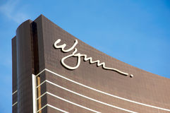 Wynn Las Vegas Stock Photos