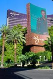 Wynn Las Vegas Casino and Resorts. royalty free stock images