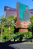 Wynn Las Vegas Casino y centros tur?sticos imágenes de archivo libres de regalías