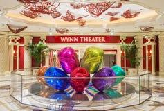 Wynn Las Vegas Stock Images