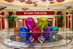 Wynn Las Vegas Royalty Free Stock Images