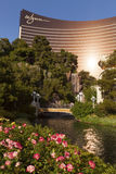 The Wynn in Las Vegas, NV on April 27, 2013 Royalty Free Stock Photo