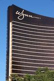 Wynn Las Vegas Royalty Free Stock Photo