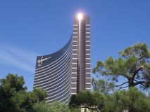 Wynn Las Vegas, USA Stock Photography