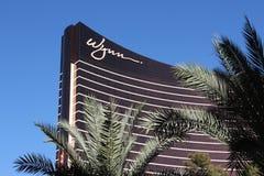 Wynn Resort Immagini Stock Libere da Diritti