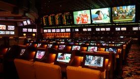 Wynn und Zugabe in Las Vegas Lizenzfreie Stockfotografie