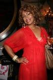Wynne Wharff GBK MTV Film spricht Gifting Suiten 8. Mai - Los Angeles, CA zu Lizenzfreie Stockbilder
