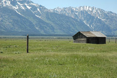 Wyoming Stockfoto