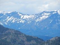 Wyoming Royalty Free Stock Photo