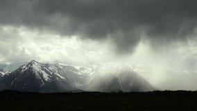 Wyoming. Grand Teton National Park. stock video footage