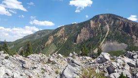 Wyoming, Sheridan stock photos