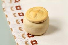 wypiekowa chlebowa religia Zdjęcia Stock